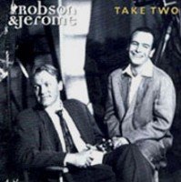 11/11/96: Album Robson & Jerome Take Two released. UK sales 1.13million - No 1 for 2 weeks.