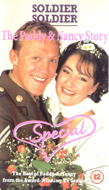 Paddy and Nancy VHS Special