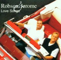 15/5/2000: Album Robson & Jerome Love Songs released