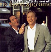 17/11/97: Album The Best of Robson & Jerome released