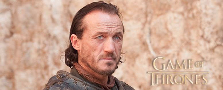 Jerome as Bronn