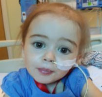 Please help to raise funds for Eliza Donnelly