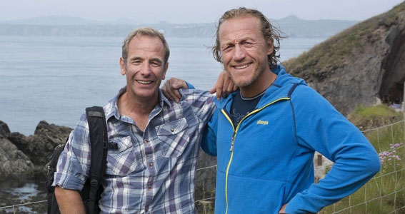 Tales From The Coast- with Robson Green