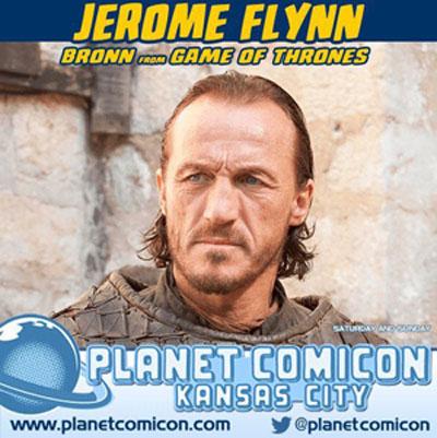 Planet Comicon Kansas City